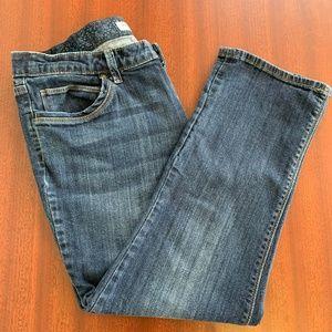 St. John's Bay Short Jeans/Capris